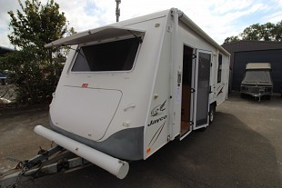 2007 Jayco STIRLING